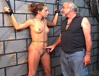 bdsm amateur video