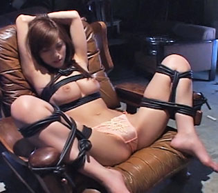 experiment bdsm Asian